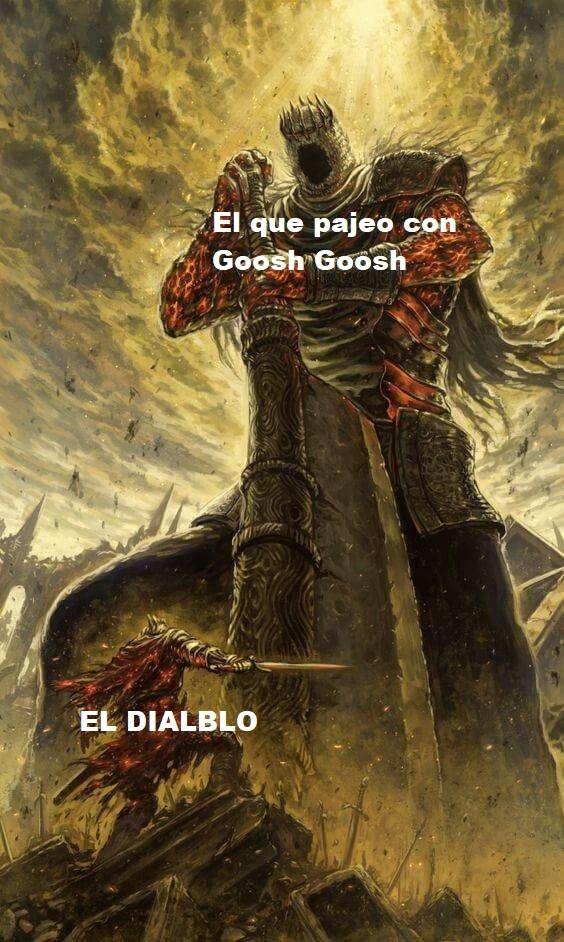 ES PEOR QUE BOKU NO PICO:OHGODWHY: - meme