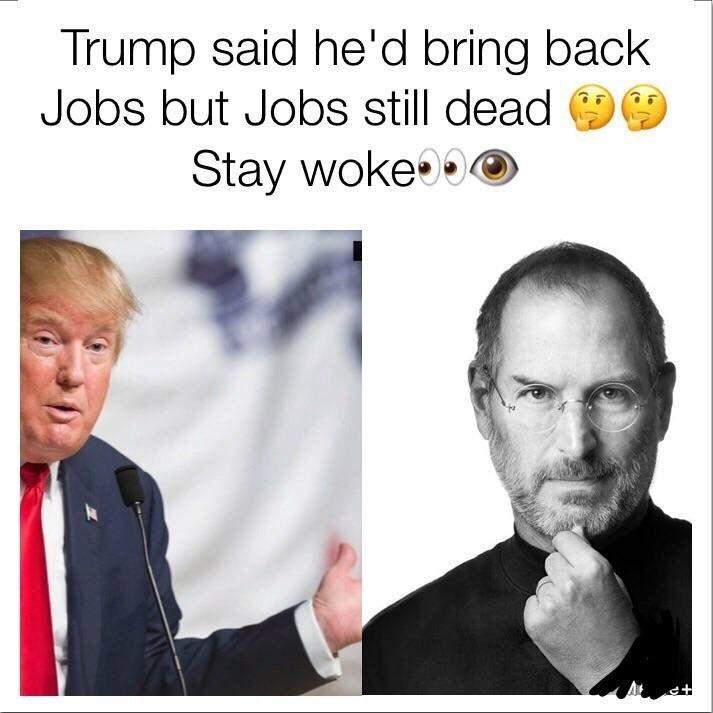 smh lying president - meme