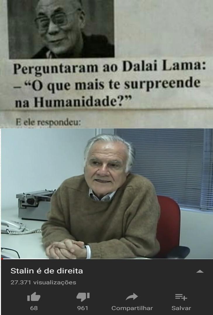 """Dos criadores de: """"Lula preso sem acusações"""", vem aí: - meme"""