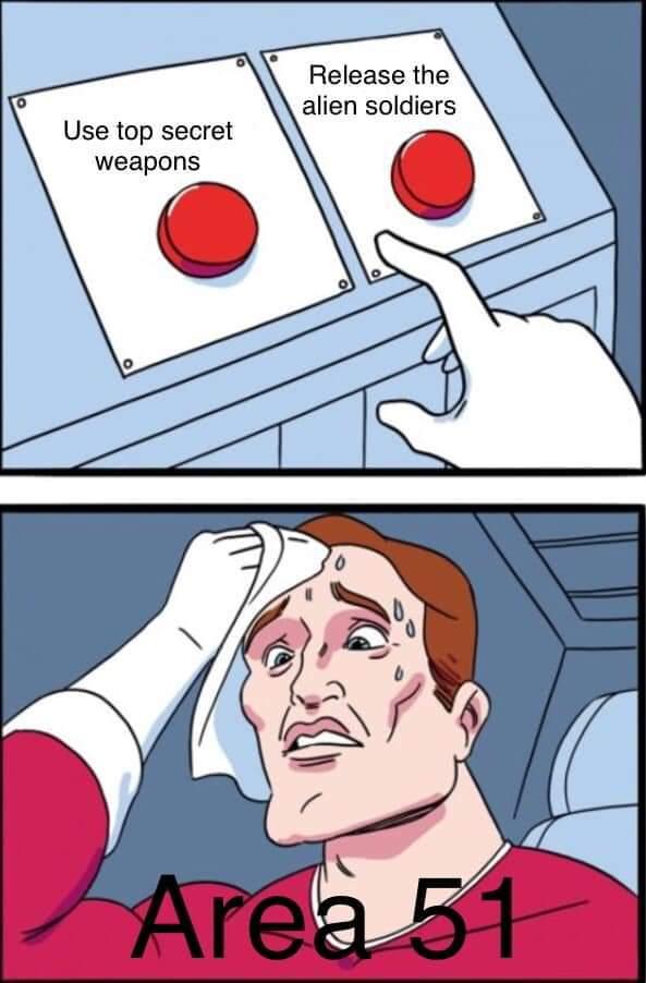 Decisions... - meme
