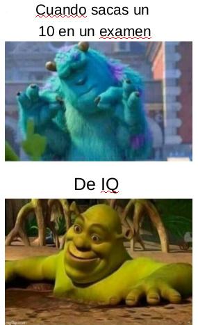 Hecho en PowerPoint - meme