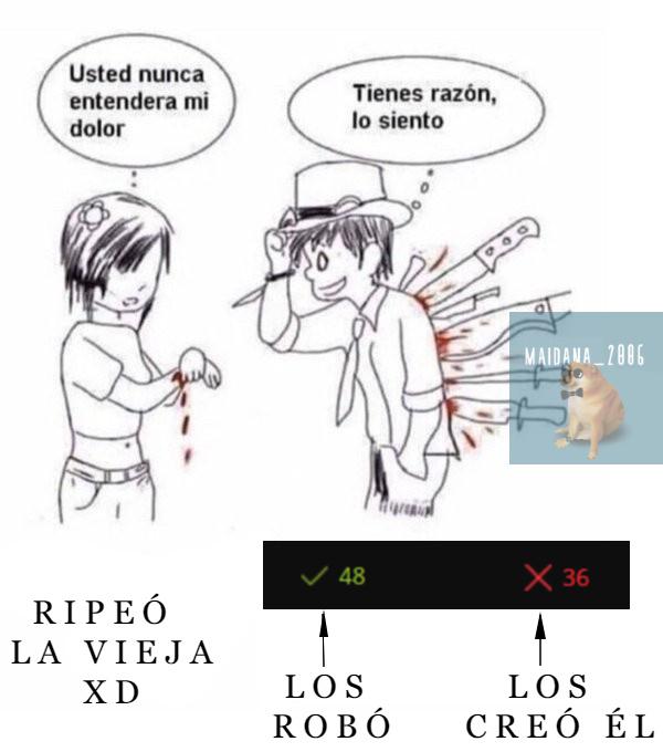 Pobeshito :c - meme