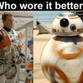 BB-8 is my BB-Y