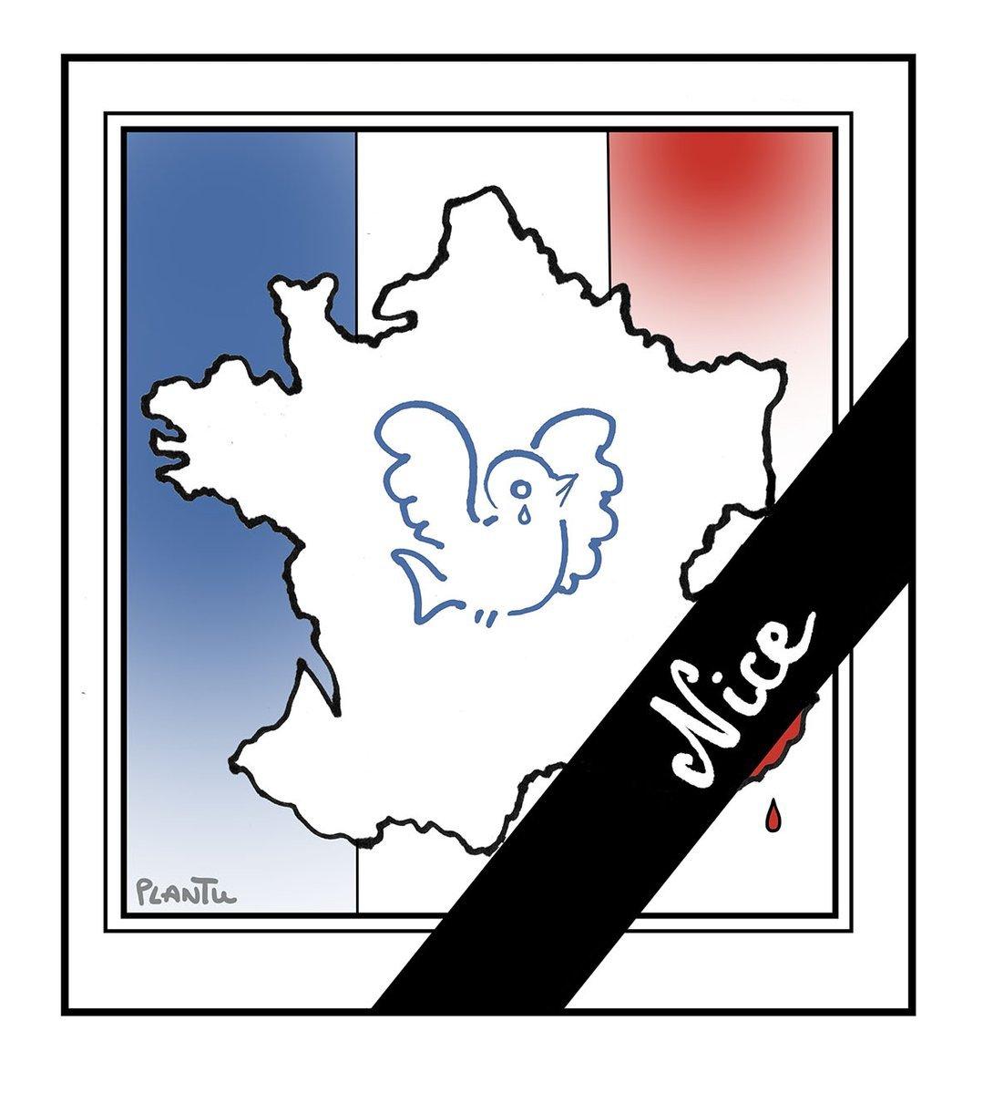 Triste journée pour notre peuple, nos condoléances pour les personnes concernées. - meme