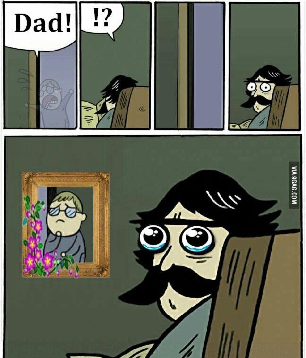 Sad ): - meme