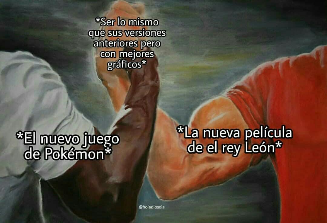 Mi insta con mas memes @holadiosola