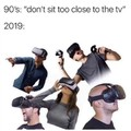 VR is great