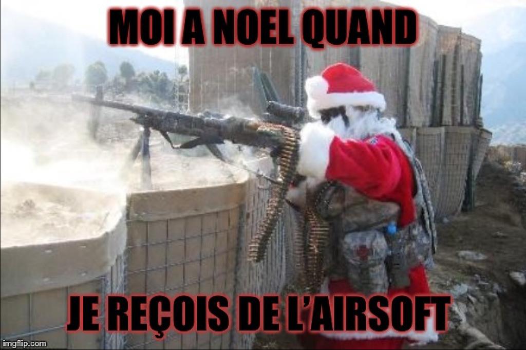 Noel - meme