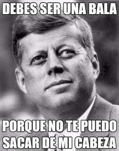 Kennedy - meme