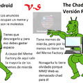 Azies bieja llo ago Birgins vs Chadz :fuckyeah: