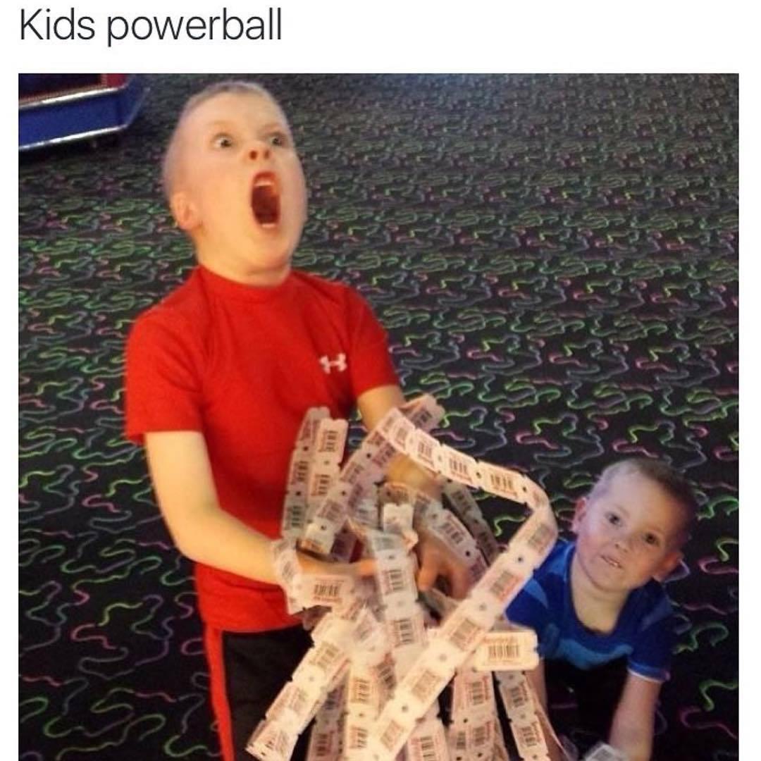 WINNING! - meme