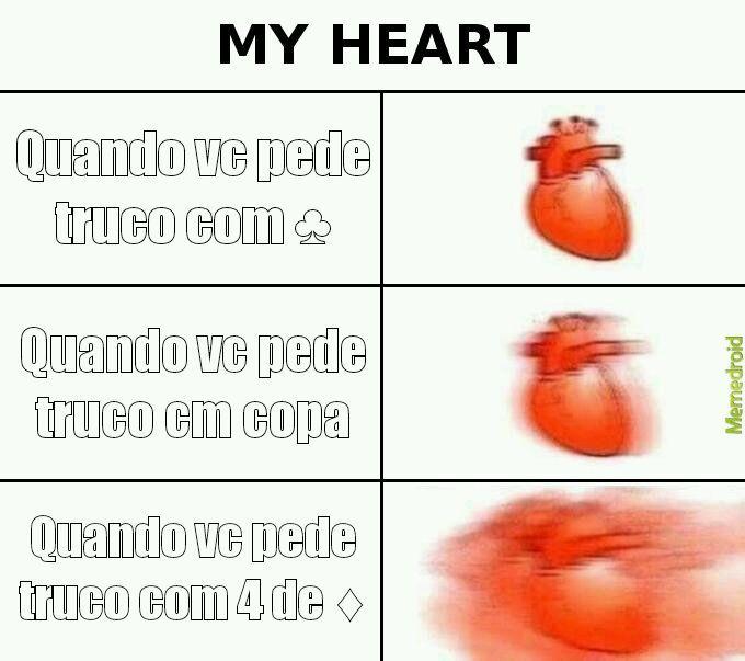 Trucooo - meme