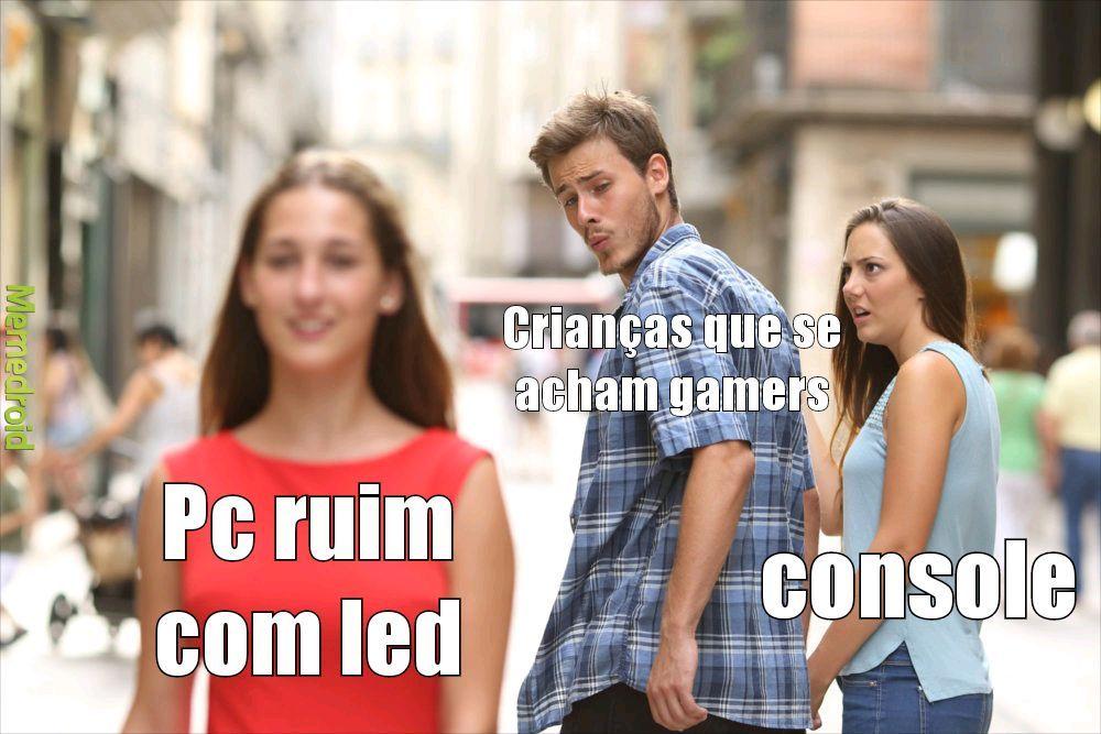 Pura vdd - meme