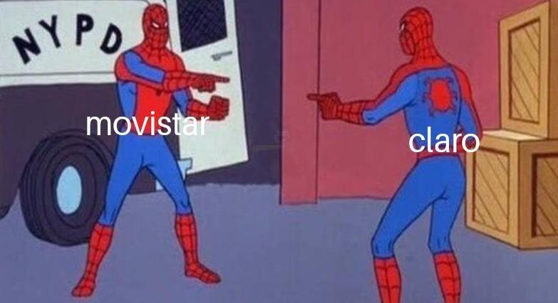 Tigo - meme