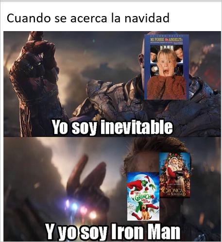 navidad navidad - meme