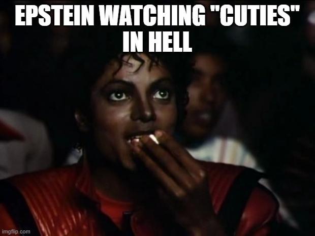 Epstein didn't kill himself - meme
