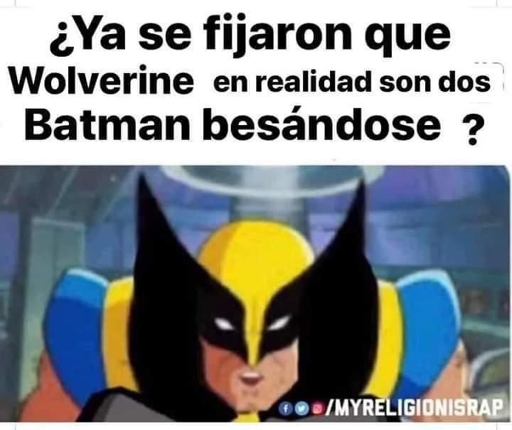 Meme original alv