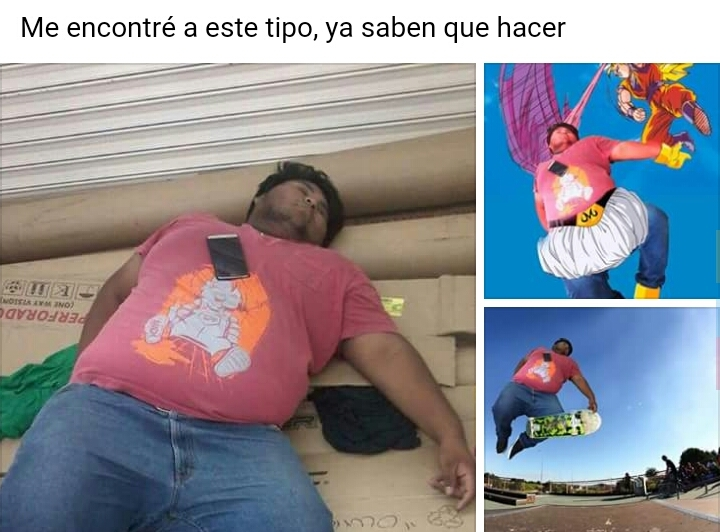 PS Magico =$ - meme