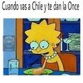 VIVA CHILE MIERDA
