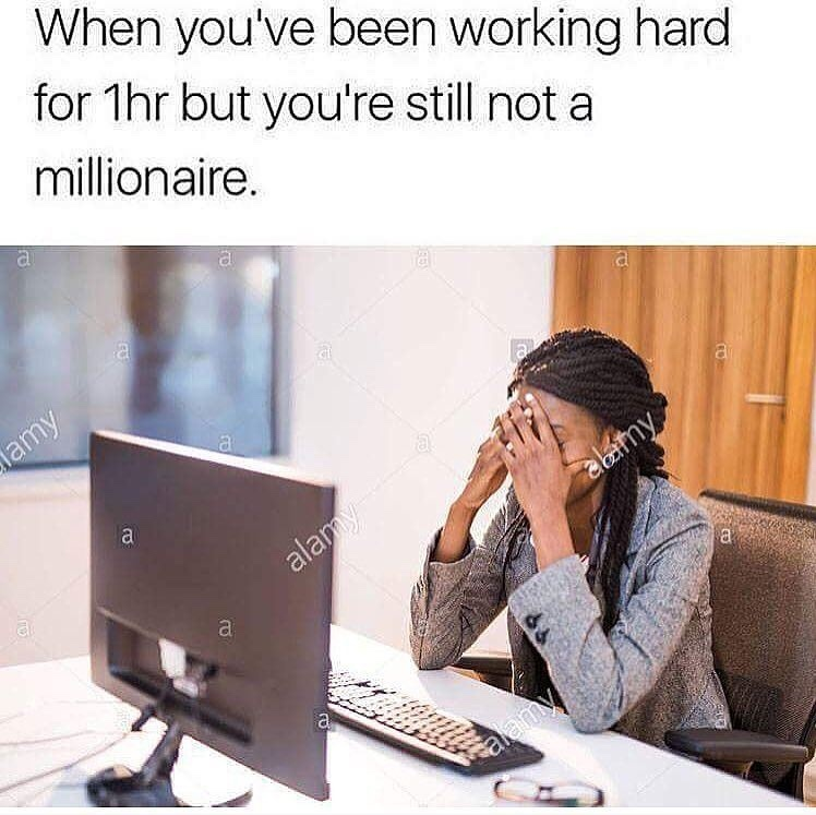 feels bad - meme