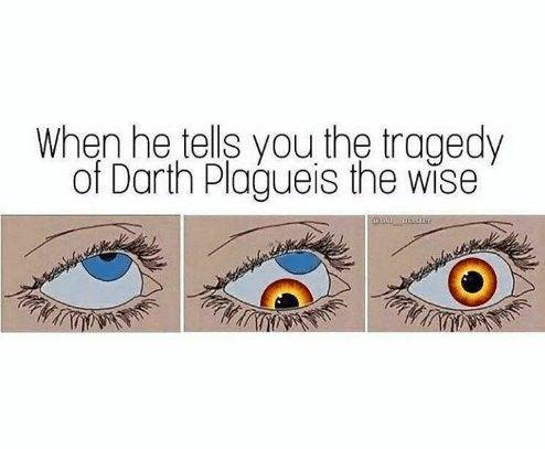 I HATE YOU - meme