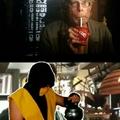 Stephen King y el mate
