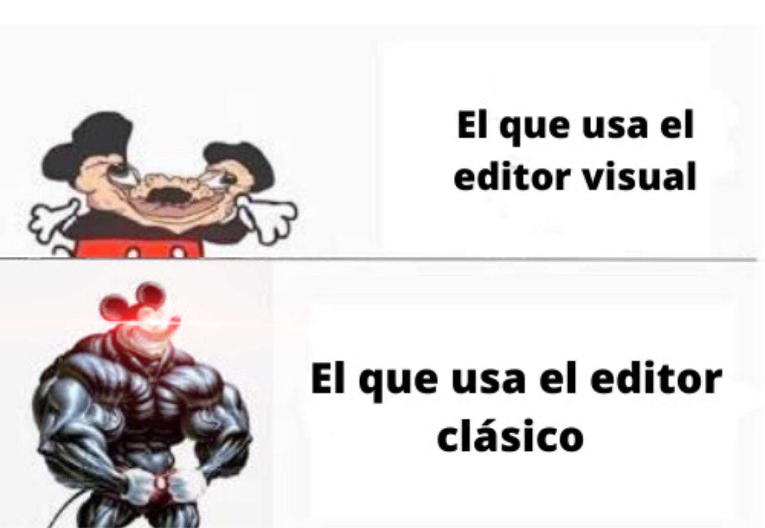 Cosa de wikis - meme
