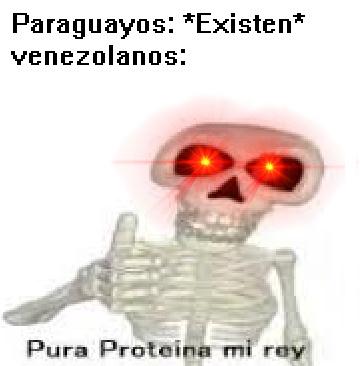 devorador de paraguayos - meme