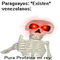 devorador de paraguayos