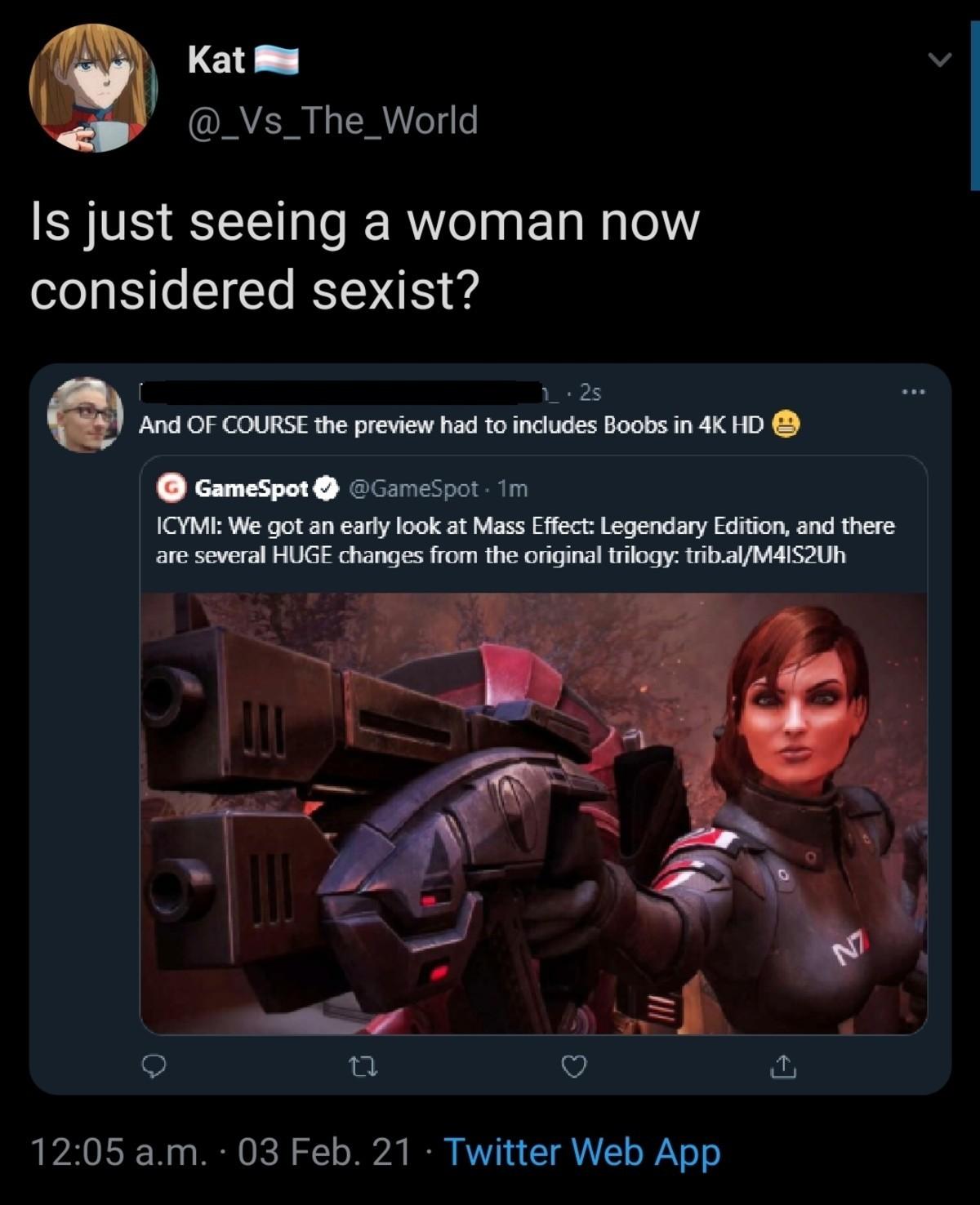 w*men - meme