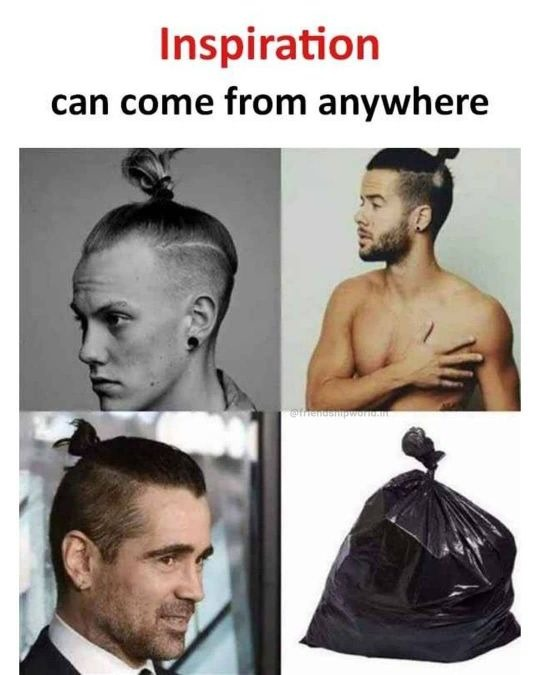 Stop it. Get help. - meme