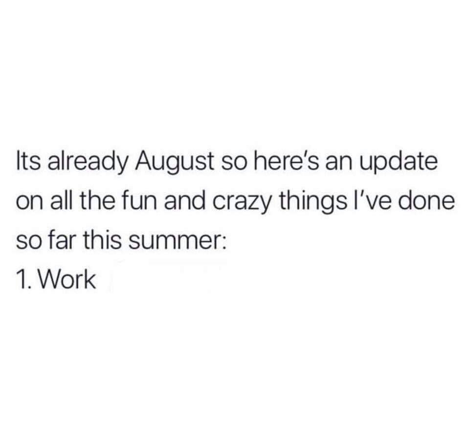 Work work work - meme
