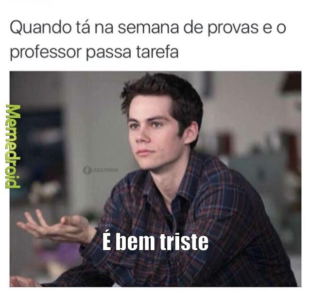 nao sei - meme