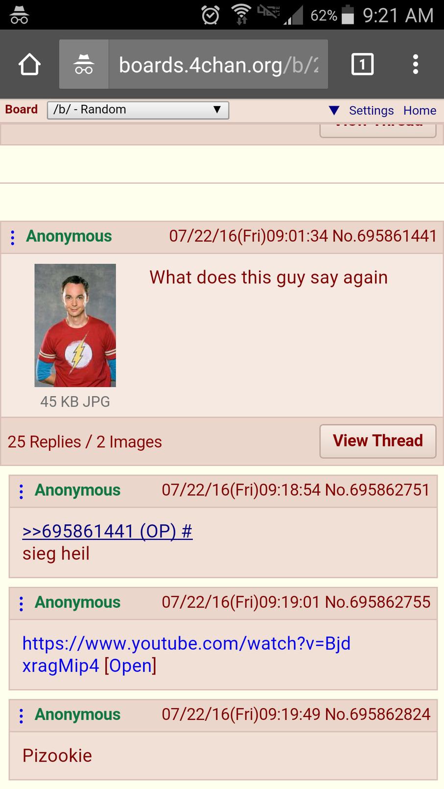 Ohhhh 4chan. - meme