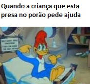 doidinha - meme