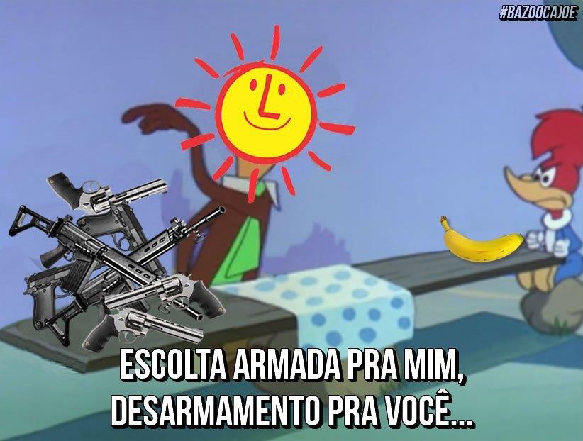 "PSOL é isso aí...  e o slogan é ""socialismo e liberdade"". - meme"