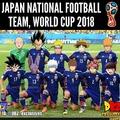 Japan DreamTeam