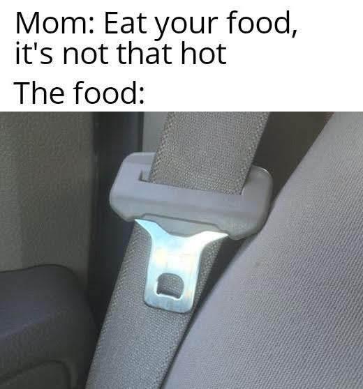Hot - meme