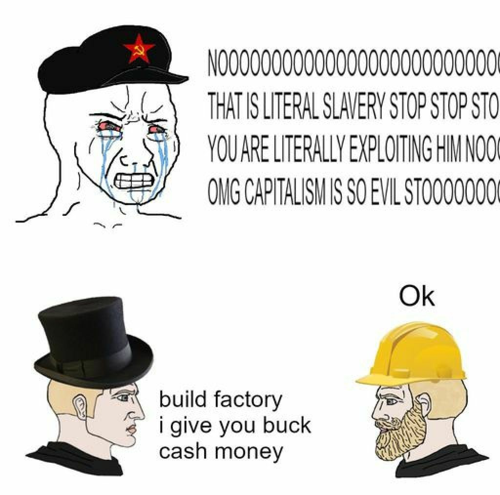 puta puta - meme