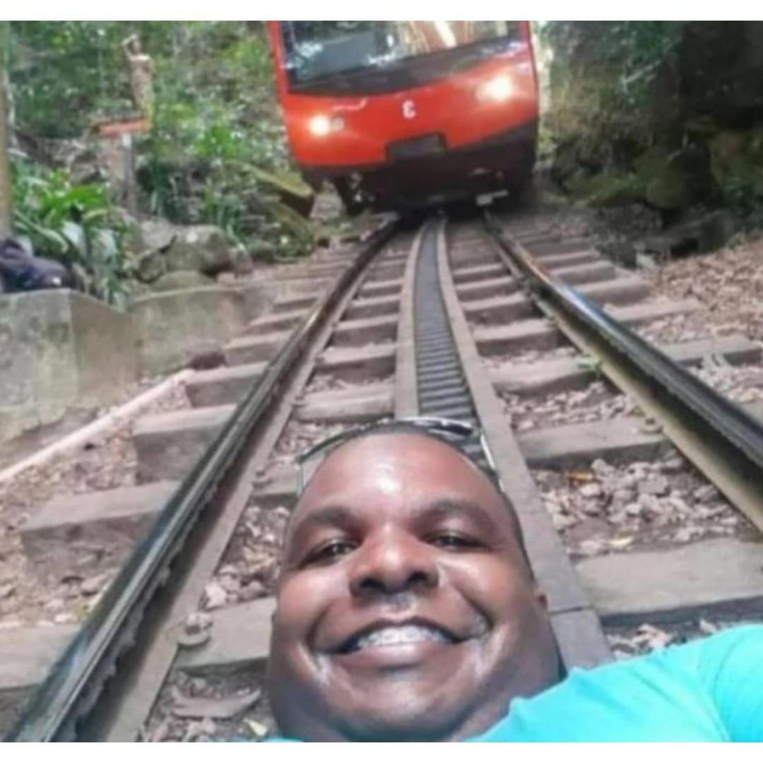 Selfie time - meme