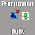dolly kk