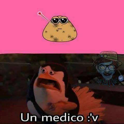 Meeeediiic :'v - meme