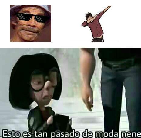 Nene - meme