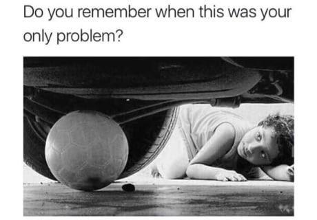 Good times - meme