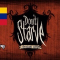 Don't starve = no te mueras de hambre