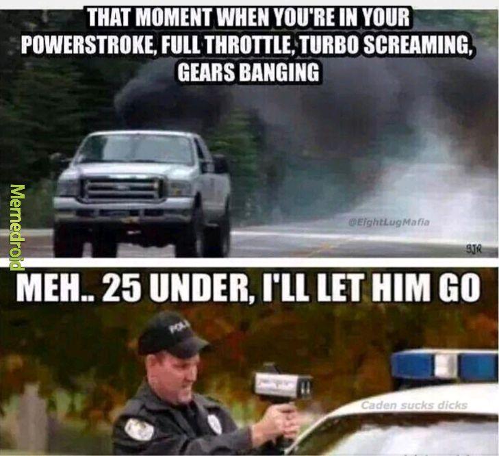 Diesel - meme