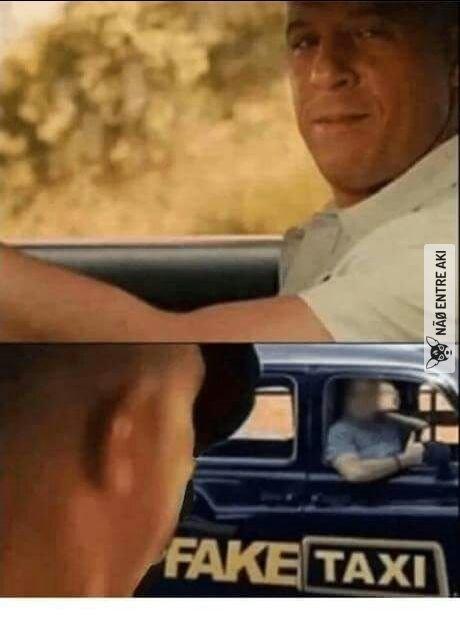 Isso eram memes meus galera.
