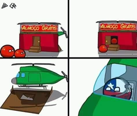 Pino de crack chet - meme