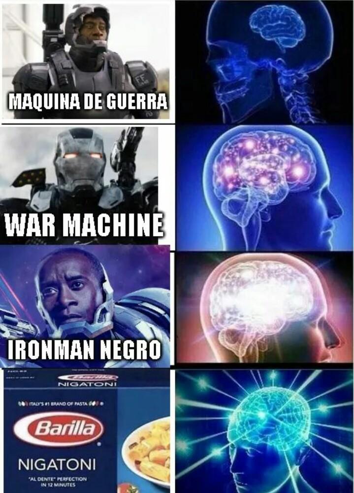 nigatonikkkkk - meme