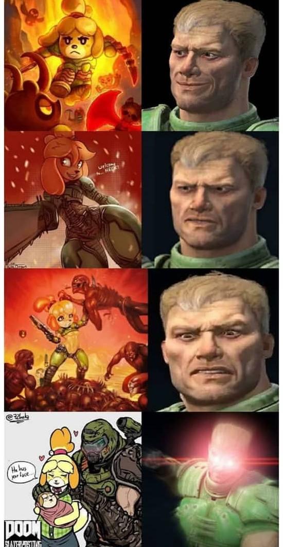 This ain't gonna pass - meme